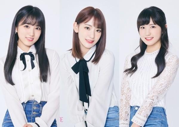 ▲▼宮脇咲良、矢吹奈子和本田仁美將暫停AKB48活動,集中於IZ*ONE,直到2021年4月限定組合解散為止。(圖/翻攝自官方臉書粉絲團)