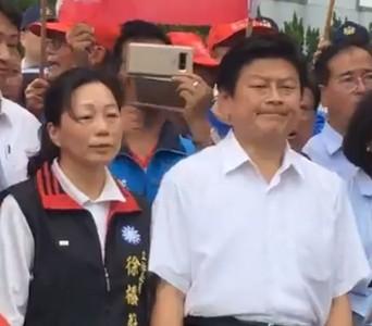 傅崐萁凱聚炒股案 更三審改判2年10月