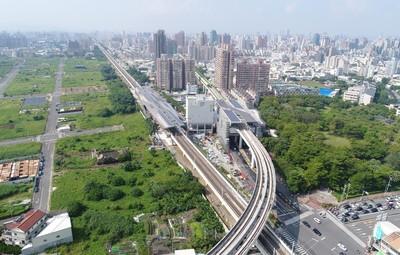 台中新設5火車站吸睛 房價「最貴」16萬