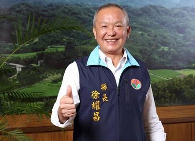 救災車變徐耀昌公務車 他酸:消防局敢不從?