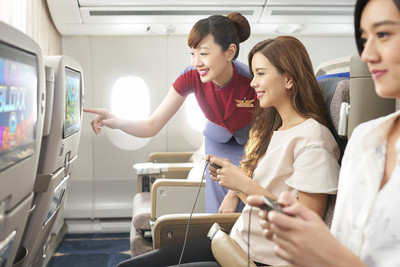 月薪70-80K!華航宣布11月招空服員