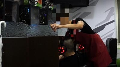 遊戲裡吵架「報網咖店名」嗆單挑! 衝動男下場…4根手指沒了