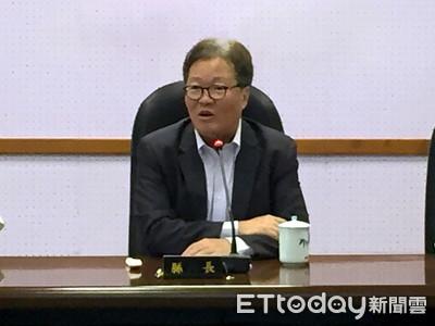 被彈劾 陳金德槓上監委仉桂美