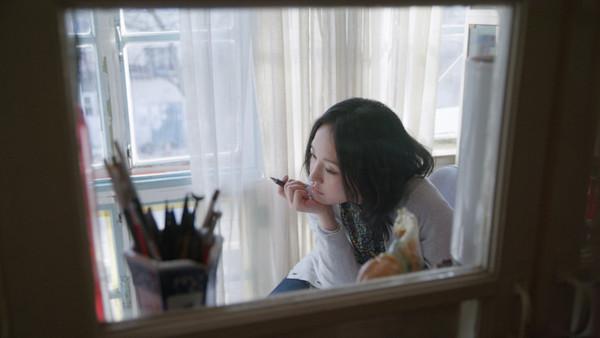 ▲▼岩井俊二執導《你好,之華》周迅。(圖/甲上提供)