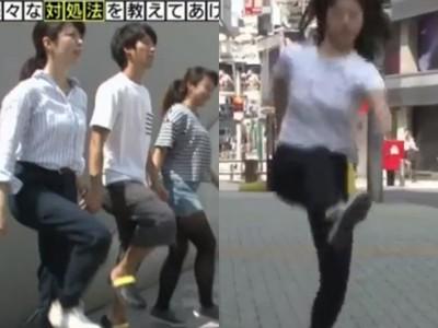 學小孩「跳著走」好難?研究顯示:每10個成人就有1人不會