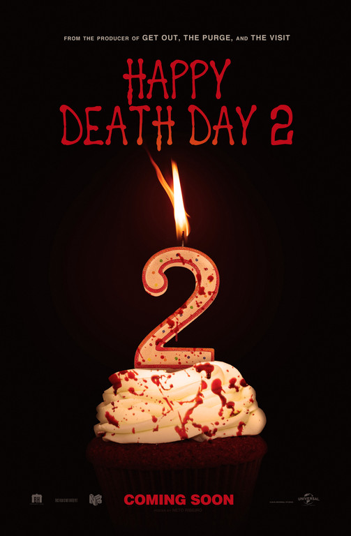 《Happy Death Day 2》。(圖/《Happy Death Day 2》劇照)