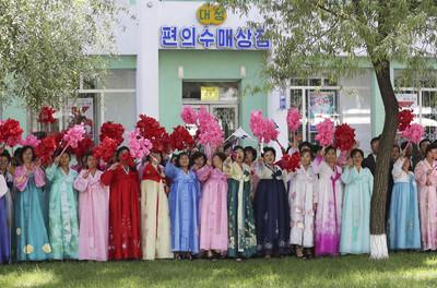 北韓要求南韓送返集體脫北餐廳員工