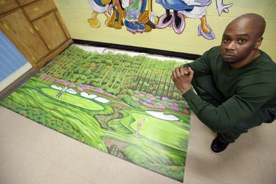 警方無視證據硬逮人 「殺人犯」無辜被關27年 一幅畫讓他意外翻案