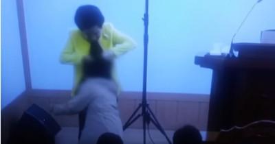 南韓女大生:17歲時我困恐怖教會