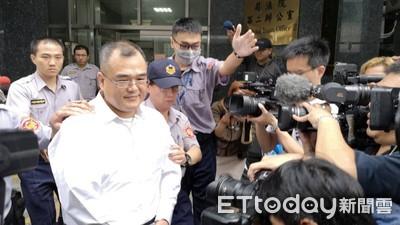 林益世誣告媒體 二審再遭判5月
