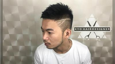 韓系呆瓜頭退流行!「紋理剪裁」更適紳士型男 層次引領秋季時尚