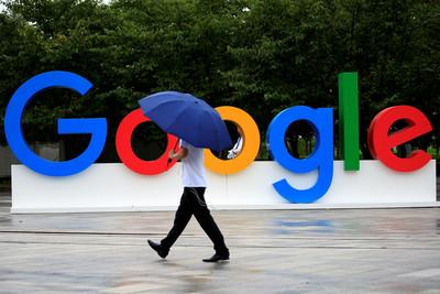 Google再設資料中心 穩住亞洲雲端市場