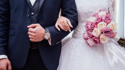 美國人結婚是「女方出錢」 想找飯店?新娘變銀行貸款狗