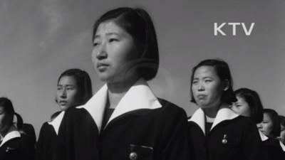 「耳下三公分」蠢俗學生頭掰! 南韓晚台灣13年廢掉髮禁