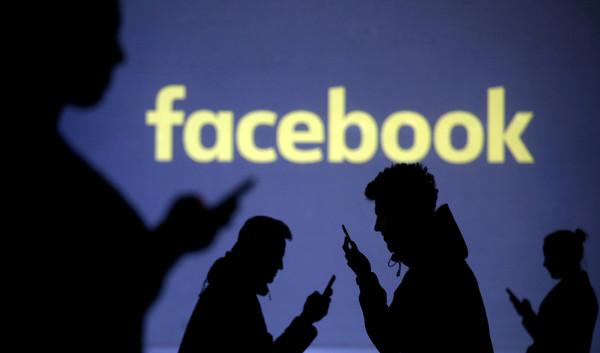 ▲臉書公司,臉書,Facebook。(圖/路透社)