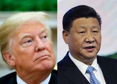 陸採「國共內戰」法 對付貿易戰