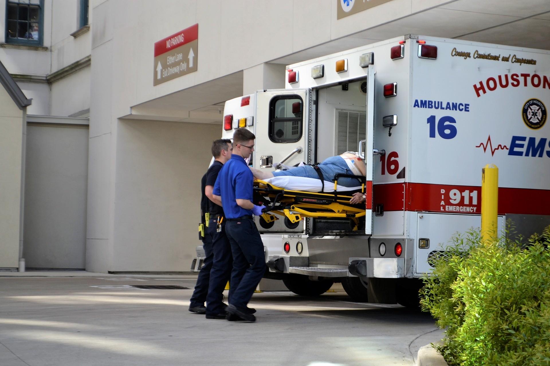 ▲▼醫院,美國,醫療(圖/Pixabay)