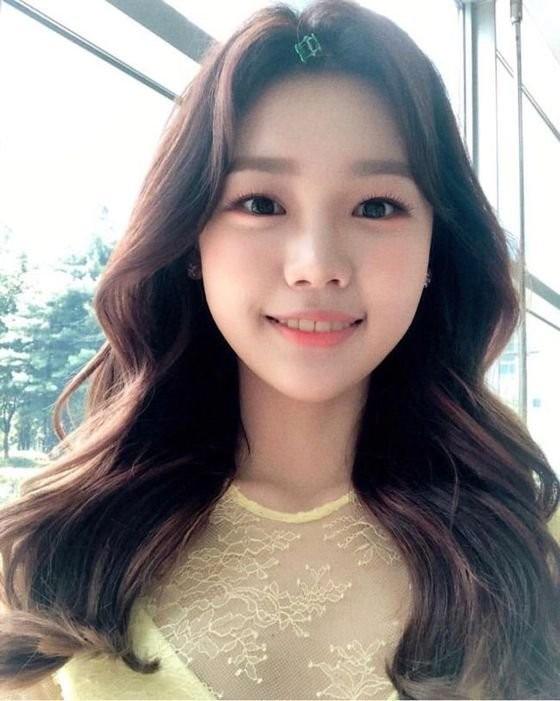 ▲▼南韓最年輕主播金秀敏(圖/翻攝自Instagram@soomangu)