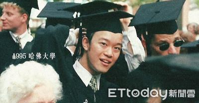哈佛畢業不敢參加同學會 劉軒「4多」自省