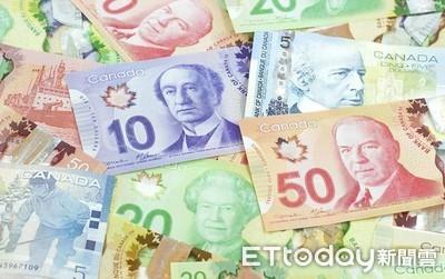 加幣勁升四個月來新高 赴加拿大旅遊變貴了