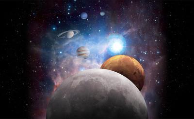 MIT:發射雷射光信號可與外星溝通