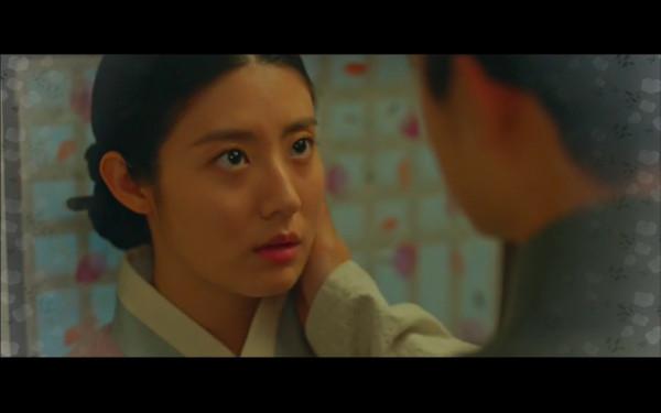 ▲元德、洪心第8集要開始談戀愛了。(圖/翻攝自tvN)