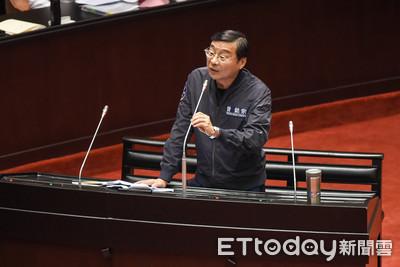 中華精測爆出內線交易 兩任前金管會主委槓上了!