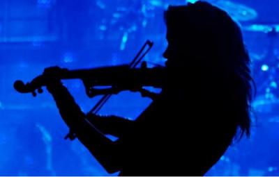 職業音樂家:身心狀態並不健康!