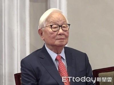 張忠謀出席APEC 工商界:合適人選