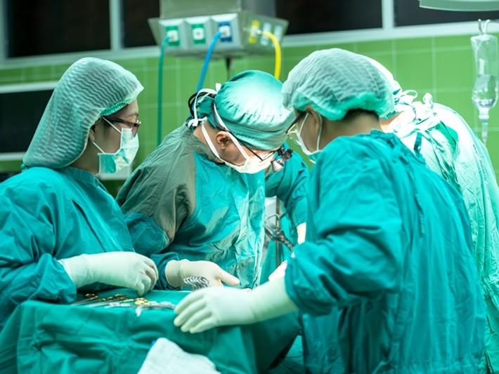 ▲醫院,醫師,急診。(圖/免費圖庫pxhere)