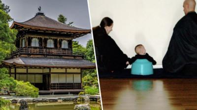 嫁給日本和尚是什麼體驗?安定有責任心...妻子偷抱怨:其實很累