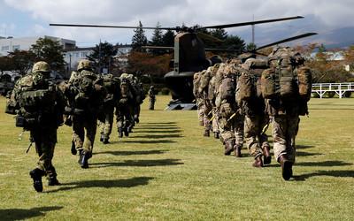 防解放軍侵離島 日本設電子戰隊