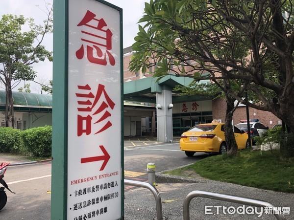 ▲▼小港醫院急診室。(圖/記者宋德威攝)