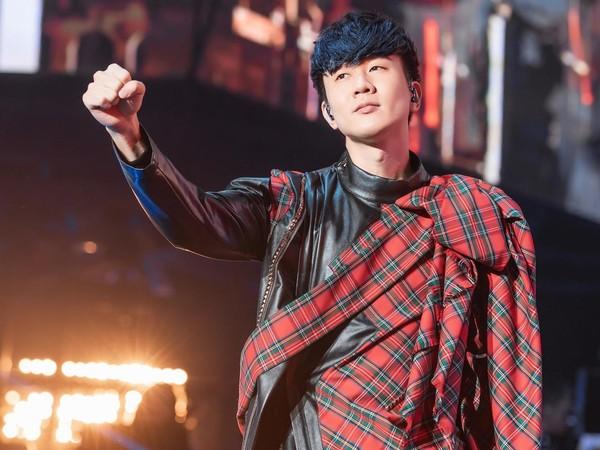 林俊傑台北2.2萬張票秒殺!宣布再加唱2場「開賣時間曝光」
