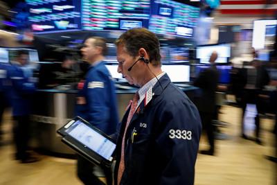 無畏短線震盪!NASDAQ每股盈餘再創新高 拉回即是買點