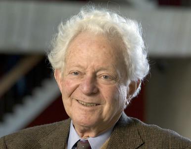「上帝粒子」諾貝爾物理學奬得主過世