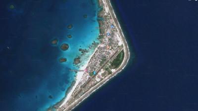 沒錢申請入聯合國! 超小島國「被一個遊客拯救」賣網域名發了