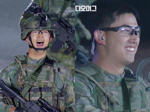 ▲▼2PM玉澤演日前出席。(圖/翻攝自SBS NEWS)