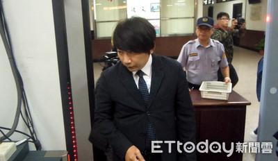 性侵案被判8年 秦偉11日起遭限制出境