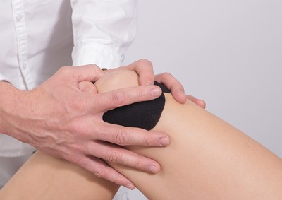 讓「膠原蛋白」保護你的關節軟骨