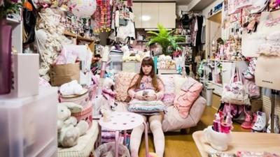 據說「房間超髒亂的人」符合以下10大特質,你該不會全中了?