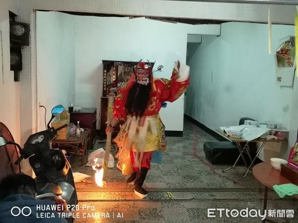快訊/雲林今晚送肉粽!草湖村深夜10點「全路線曝光」 里長證實:3.5小時