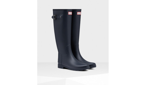▲雨靴。(圖/翻攝Pinterest,HUNTER IG、AIGLE IG)