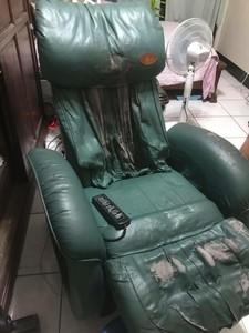 二手按摩椅5萬賣六千 實際照爆紅