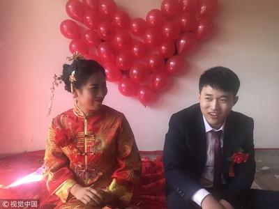 520支棒棒糖娶到新娘!還賺5400禮金