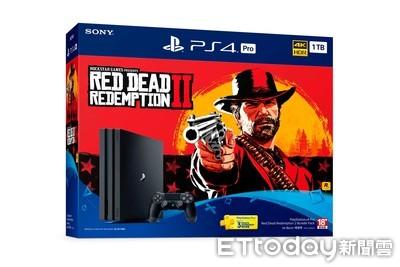 PS4 PRO將推出《碧血狂殺2》同捆組