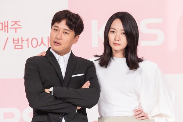 ▲▼《最完美的離婚》車太鉉、裴斗娜、孫錫久、李伊。(圖/KKTV提供)