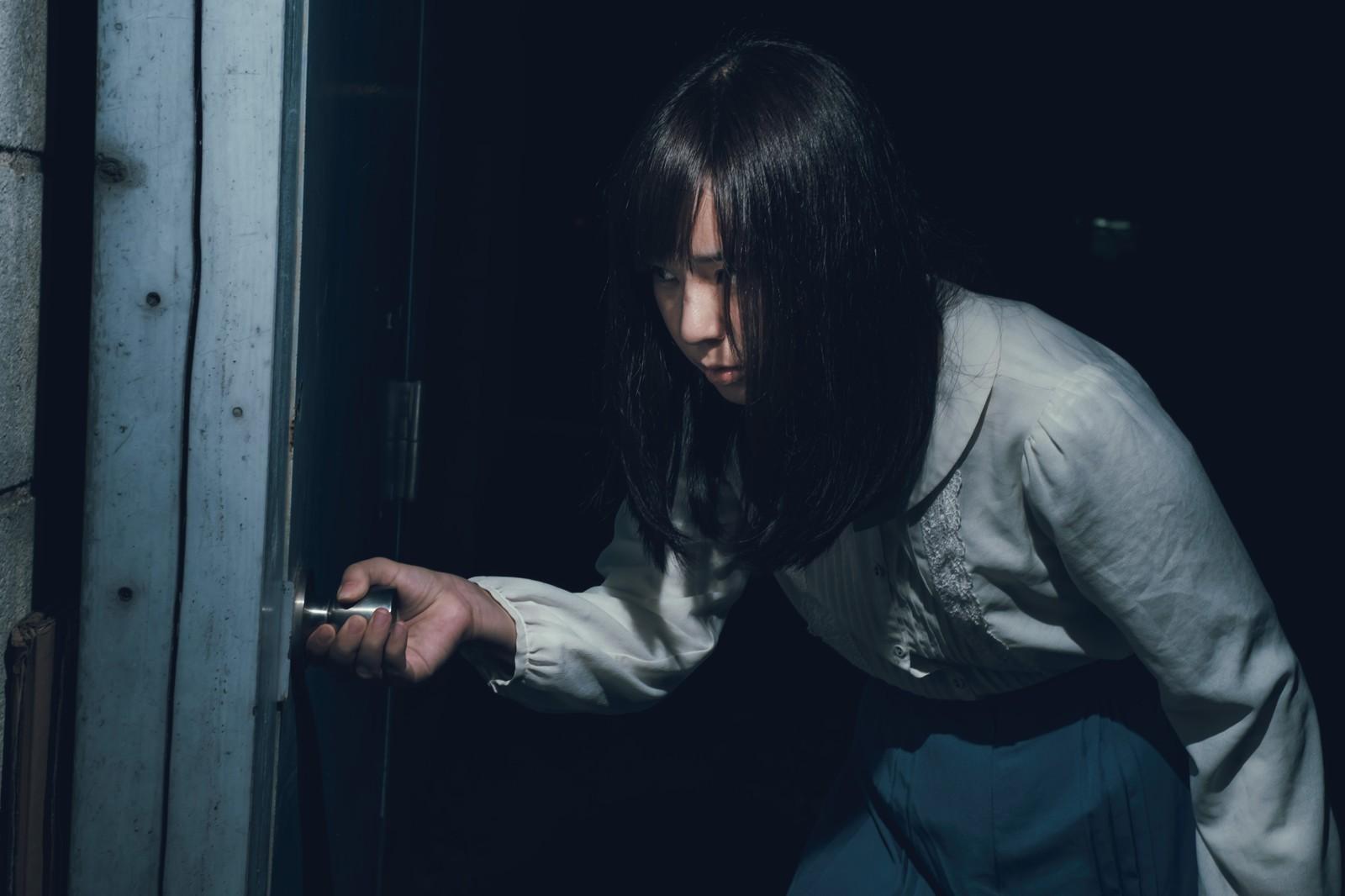 ▲▼鬼壓床,睡眠癱瘓(圖/取自Pakutaso)
