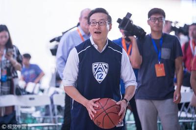 蔡崇信上海找籃網球員談心