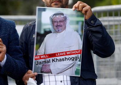 沙國王儲:哈紹吉是危險伊斯蘭教徒